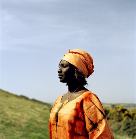 Salimata Badji-Knight (Senegal) – Photo by Brian Moody